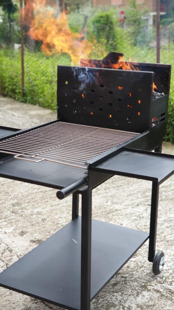 barbecue foligno